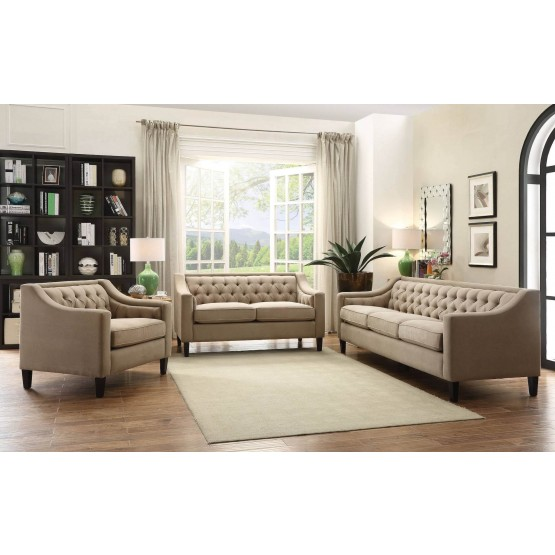Suzanne Living Room Set photo