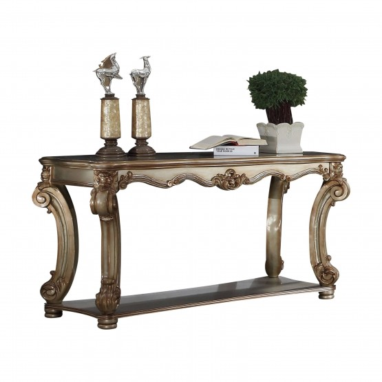 Vendome Sofa Table photo