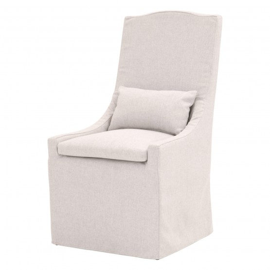 Adele Outdoor Dining Chair photo
