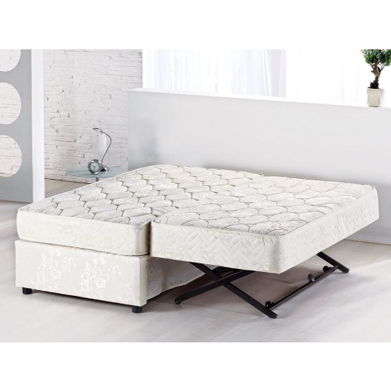Alize High Rise Twin with Extra Mattress photo