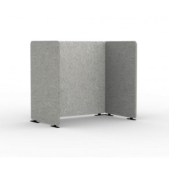 My Space 3 Acoustic Screens Combination photo