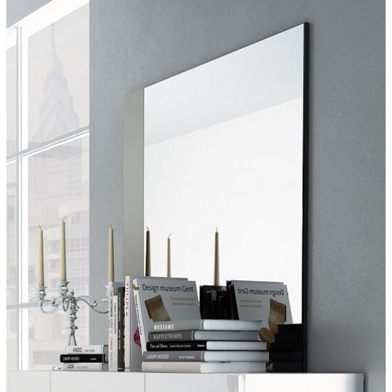 Granada Wall Dresser Mirror photo