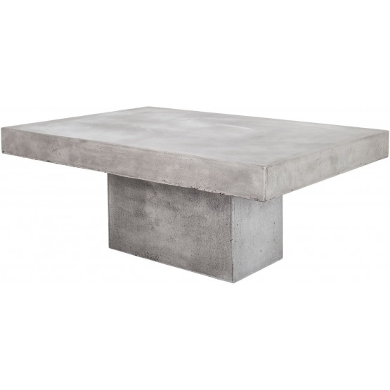 Maxima Outdoor Coffee Table photo