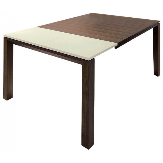 Cafe-423 Extendable Dining Table photo