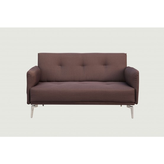 Cape Town, Loveseat, Brown photo