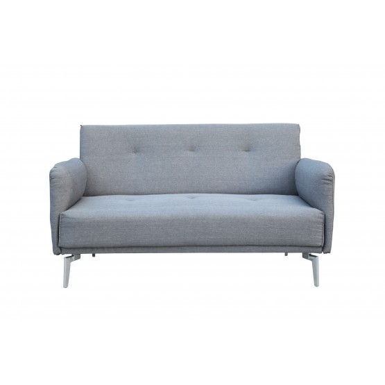 Cape Town, Loveseat, Grey photo