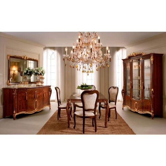 Donatello Classic Dinning Room Set photo