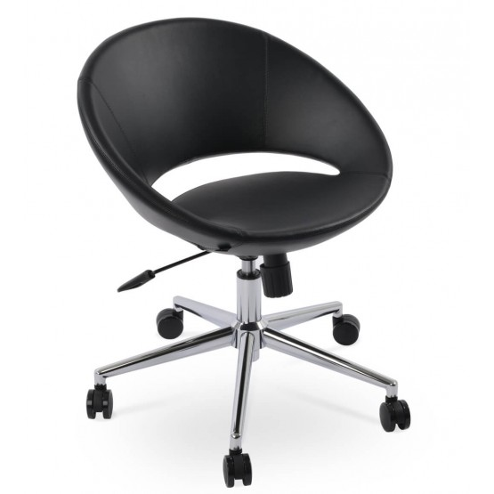 Crescent Office Chair photo