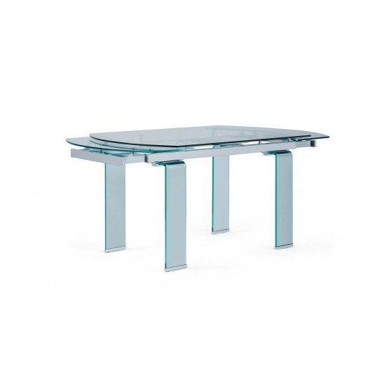 D2160DT Extendable Dining Table photo