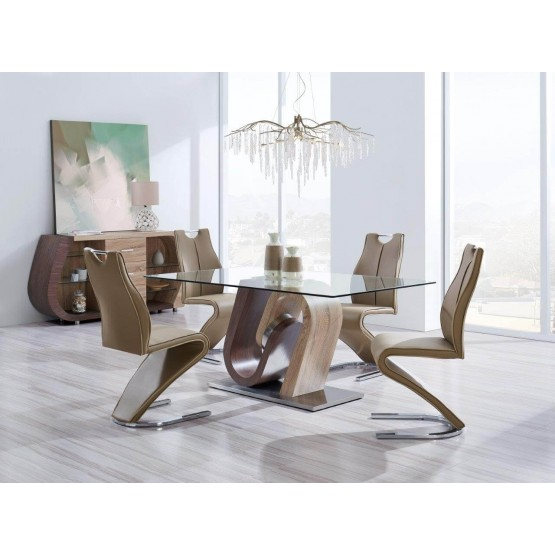 D4126 Dining Set photo