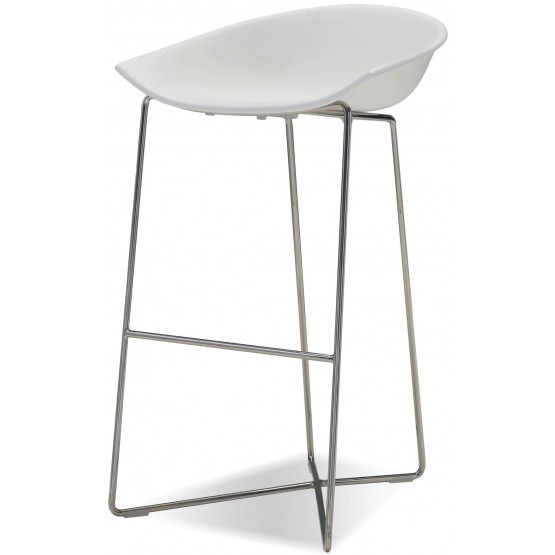 Paraiso Solid Surface Bar Stool photo