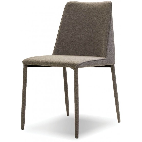 Billings Fabric Dining Chair photo