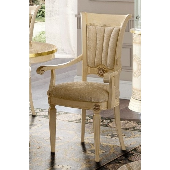 Aida Dining Arm Chair photo