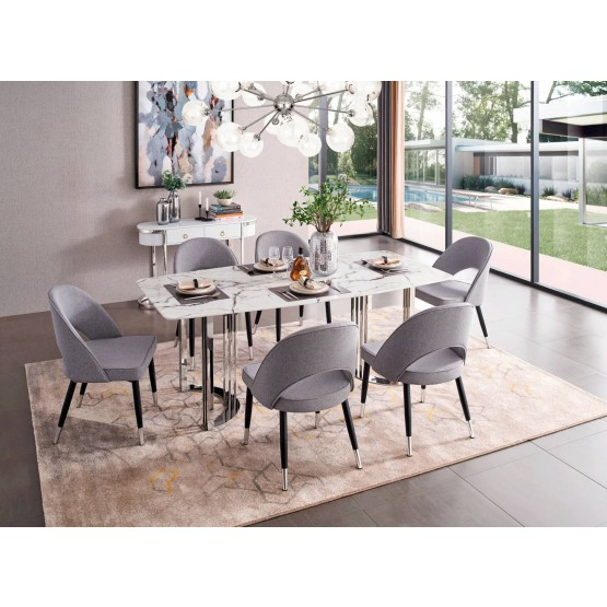 131 Modern Dining Room Set photo