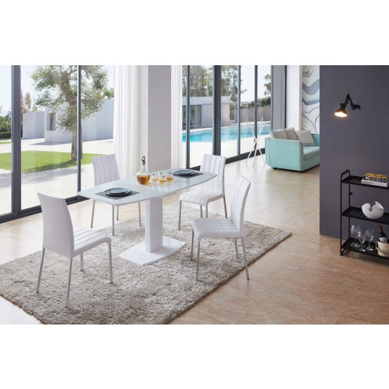 2396 Modern Dining Room Set photo