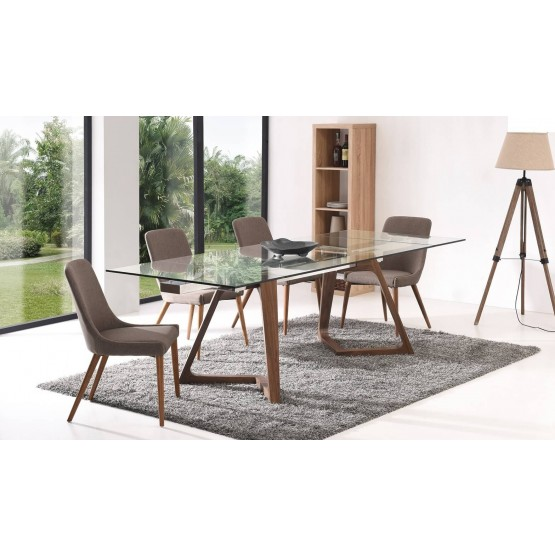 8811 Modern Dining Room Set By Esf Furniture Sohomod Com