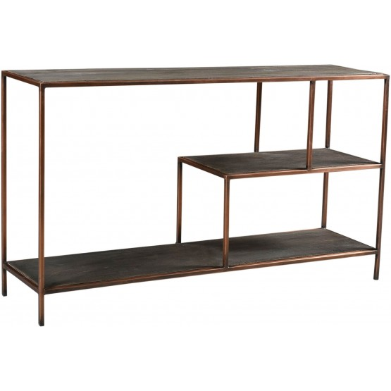 Bates Console Table photo