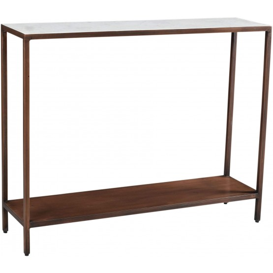 Bottego Console Table photo