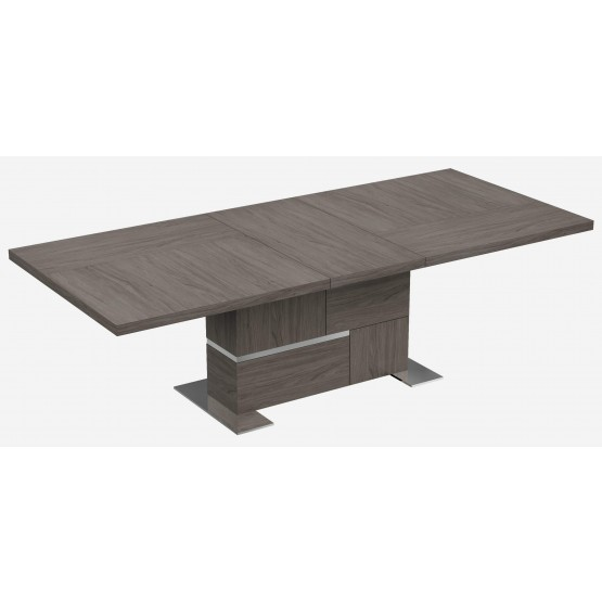 Copenhagen Extendable Dining Table photo