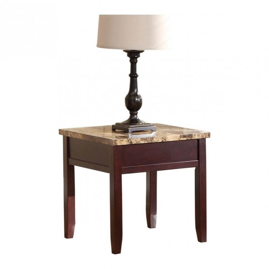 Orton End Table photo