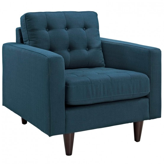 Empress Upholstered Armchair photo