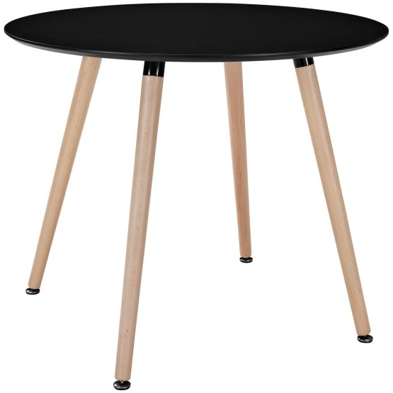 Track Circular Dining Table photo