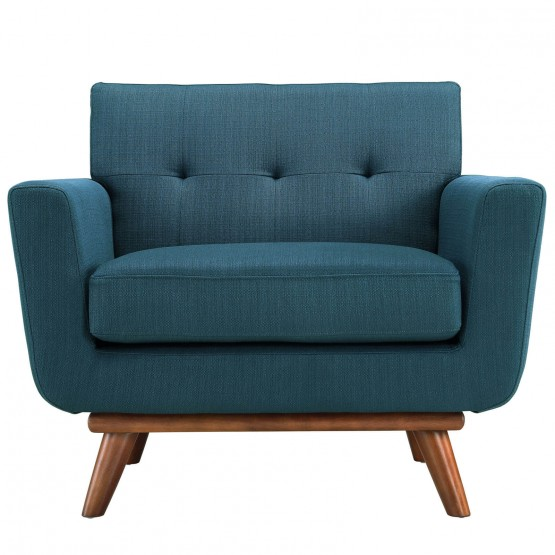 Engage Upholstered Armchair photo