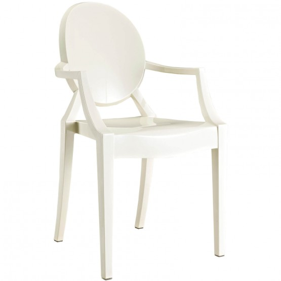 Casper Dining Armchair photo