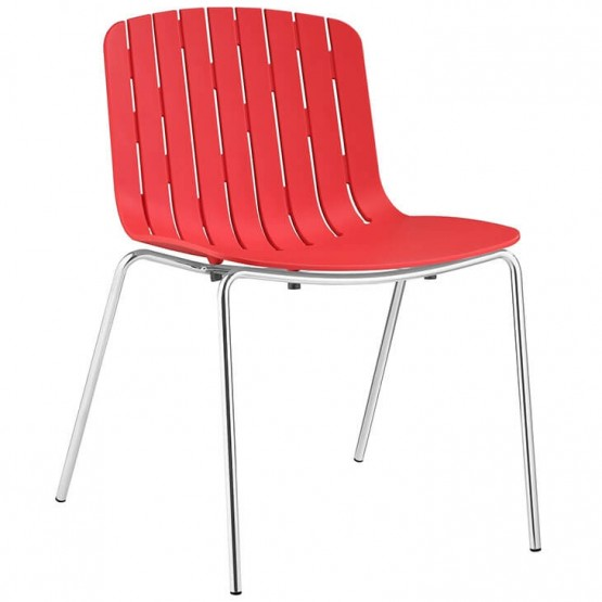Trace Dining Side Chair photo
