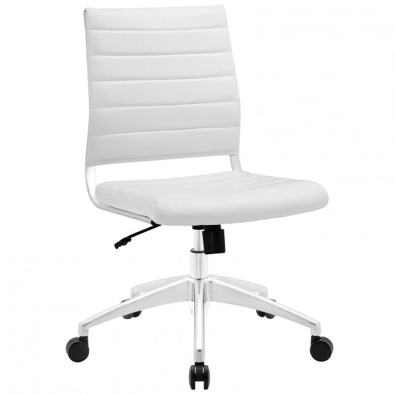 Jive Armless Mid Back Office Chair photo