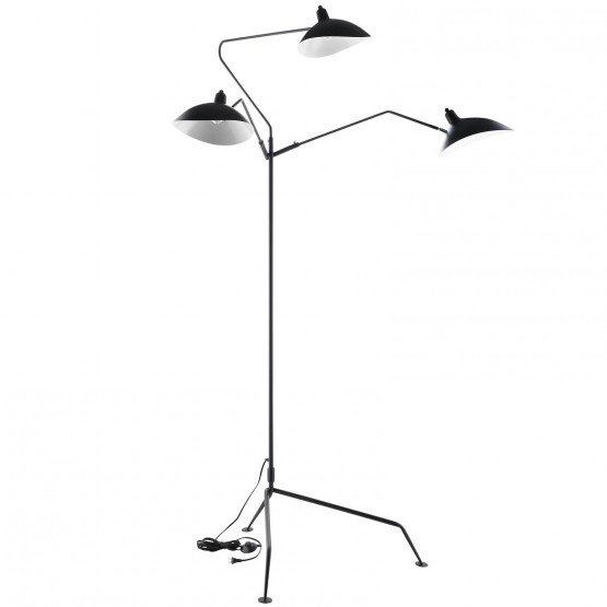 View Stainless Steel Floor Lamp photo
