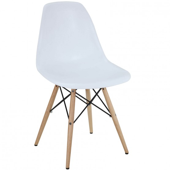 Pyramid Dining Side Chair photo