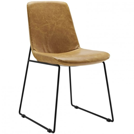 Invite Dining Side Chair photo