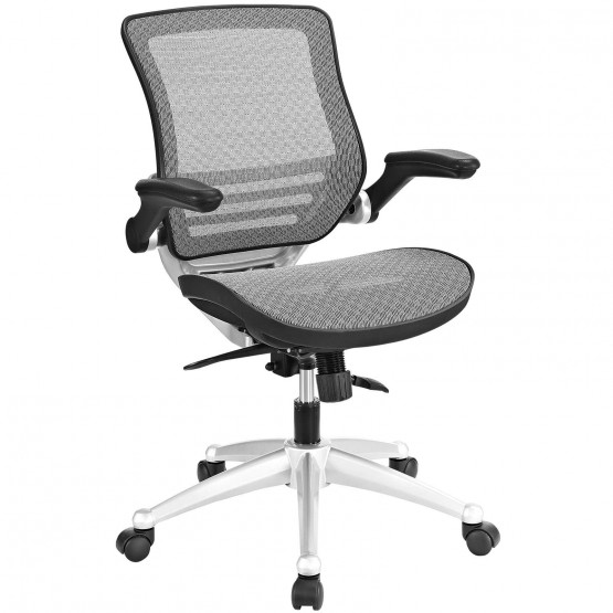Edge Adjustable Height Mesh Office Chair photo