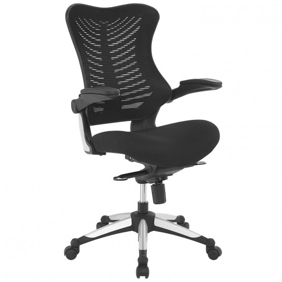 Charge Adjustable Mesh Office Chair photo