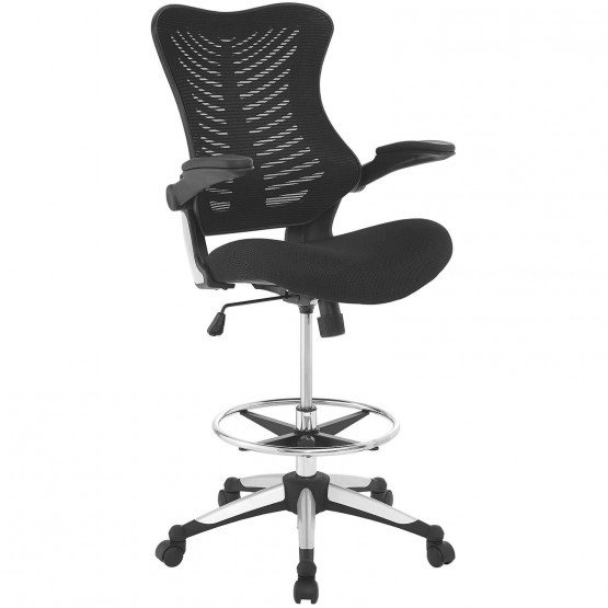Charge Drafting Chair photo