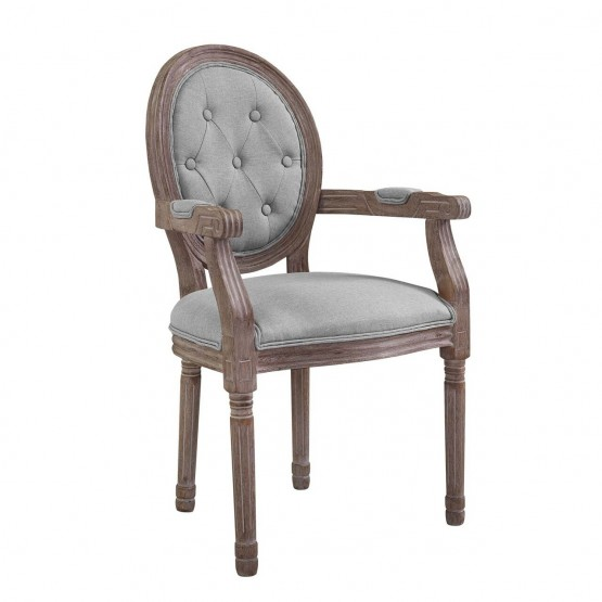 Arise Vintage French Dining Armchair photo