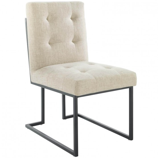 Privy Fabric Dining Chair photo