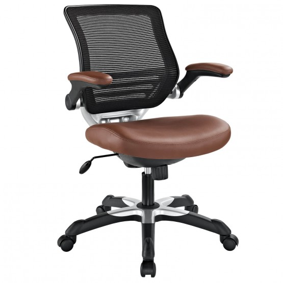 Edge Vinyl Office Chair photo