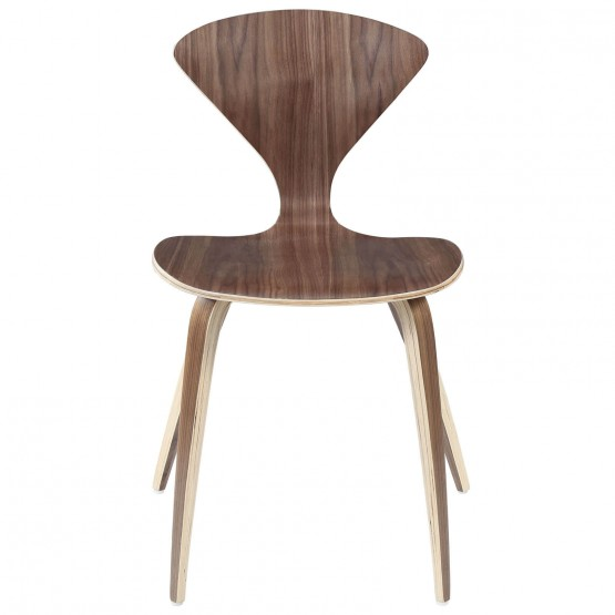 Vortex Plywood Dining Side Chair photo