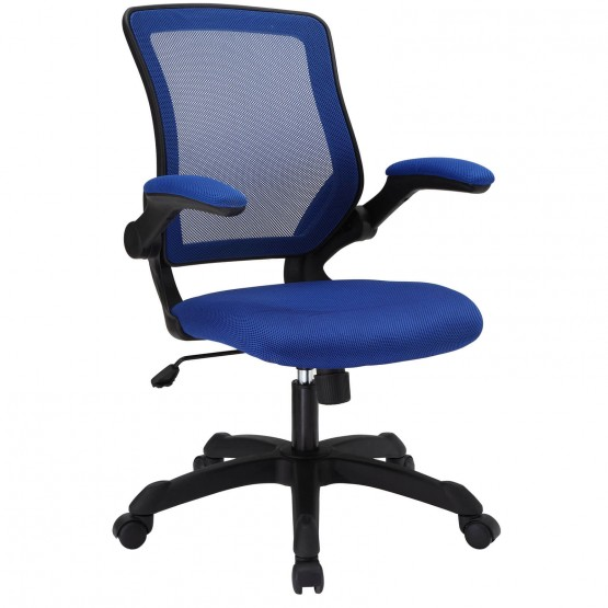 Veer Office Chair, Blue photo