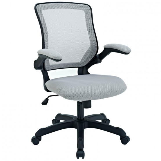 Veer Office Chair, Gray photo
