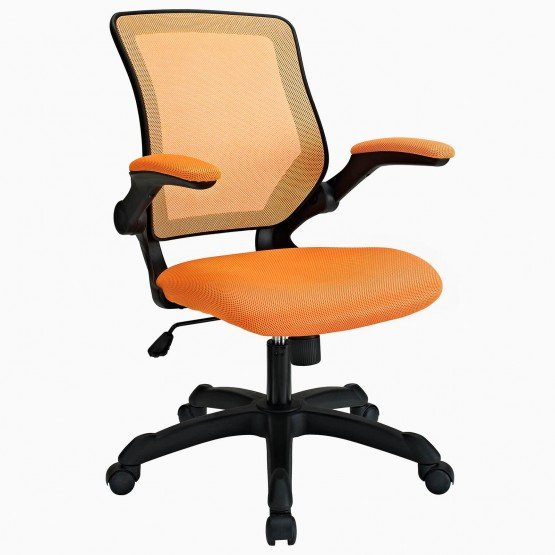 Veer Office Chair, Orange photo