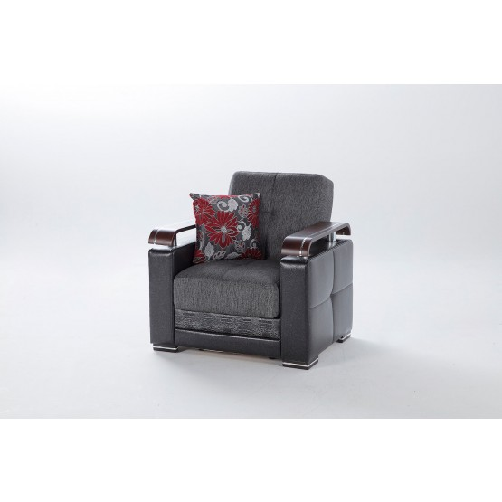 Ekol Sleeper Armchair photo