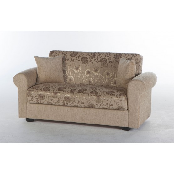 Elita S Sleeper Loveseat photo