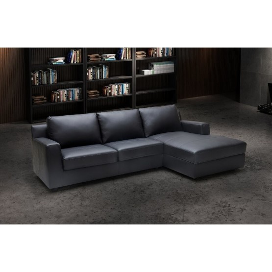 Elizabeth Premium Sectional Sleeper photo