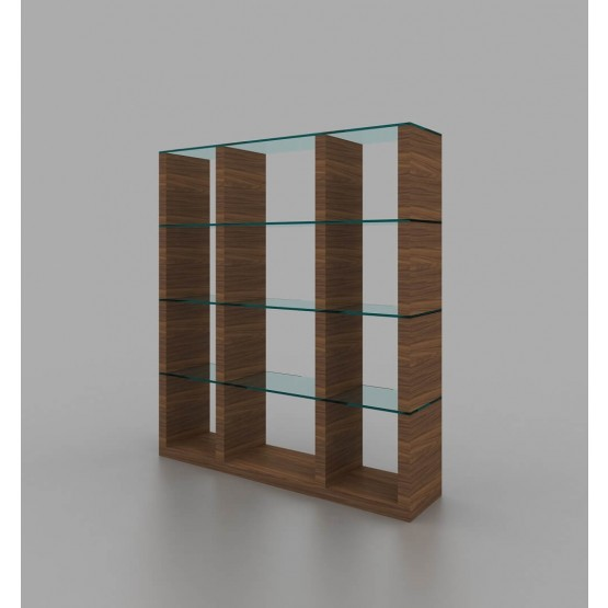 Elm Modern Wall Unit photo