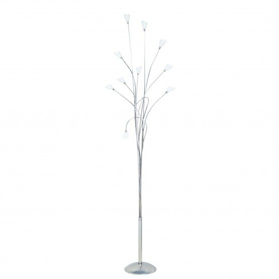 Eurolite-28 Floor Lamp photo