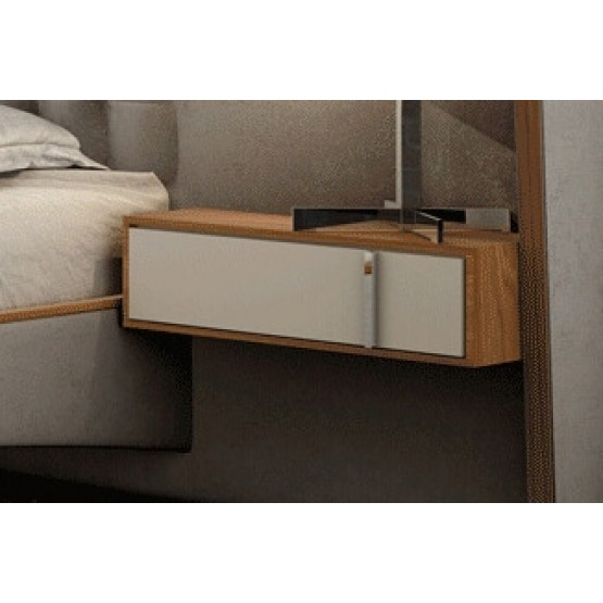 Cadiz Wood Veneer Right Nightstand photo
