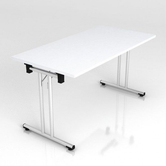 Conference Table w/Folding Legs photo